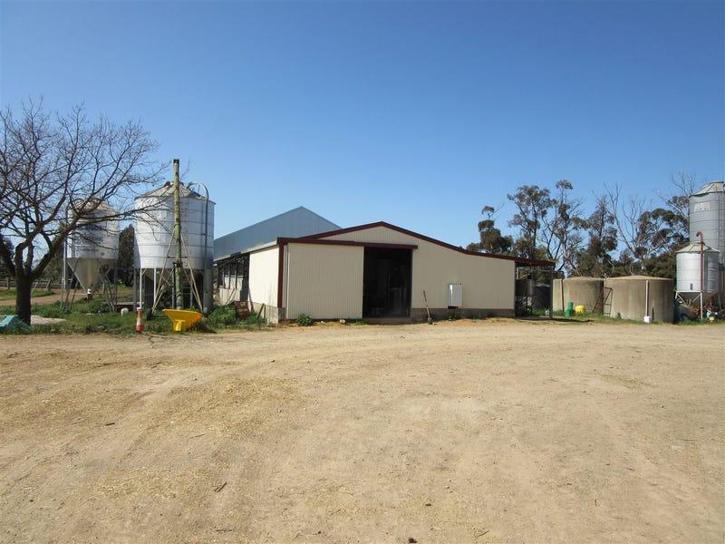 5700 Benalla-Tocumwal Road, Muckatah, Vic 3644