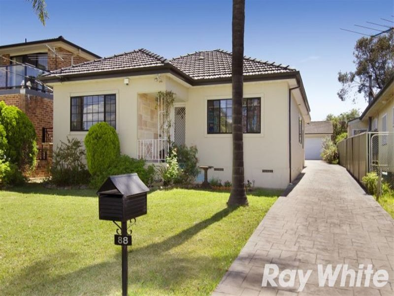 88 Robertson Street, Guildford, NSW 2161