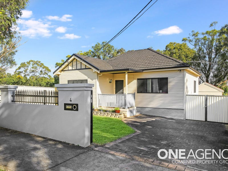 4 Cooper Road, Birrong, NSW 2143