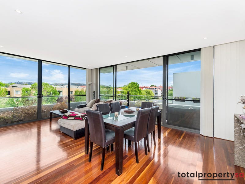 22/19 Leichhardt Street, Kingston, ACT 2604