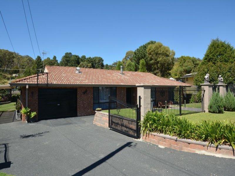 4 Crawford Street, Cullen Bullen, NSW 2790