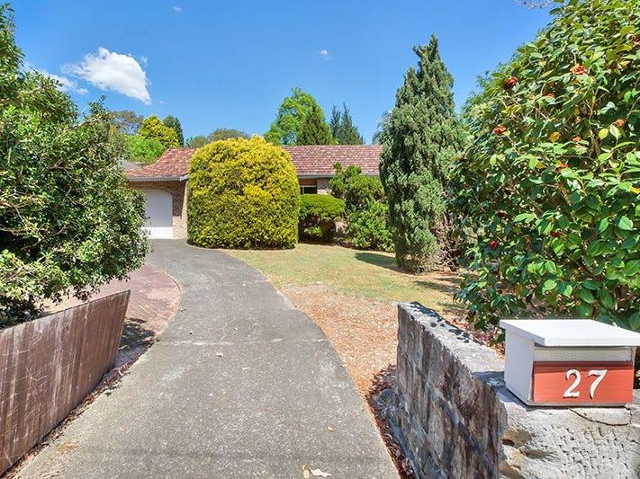 27 Brown Street, Forestville, NSW 2087