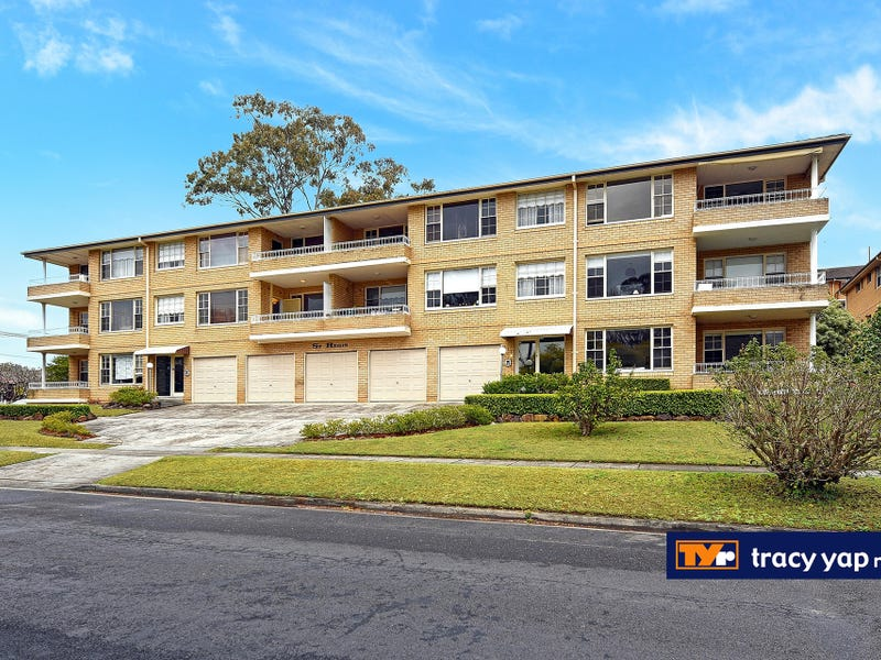 8/7 Maida Road, Epping, NSW 2121