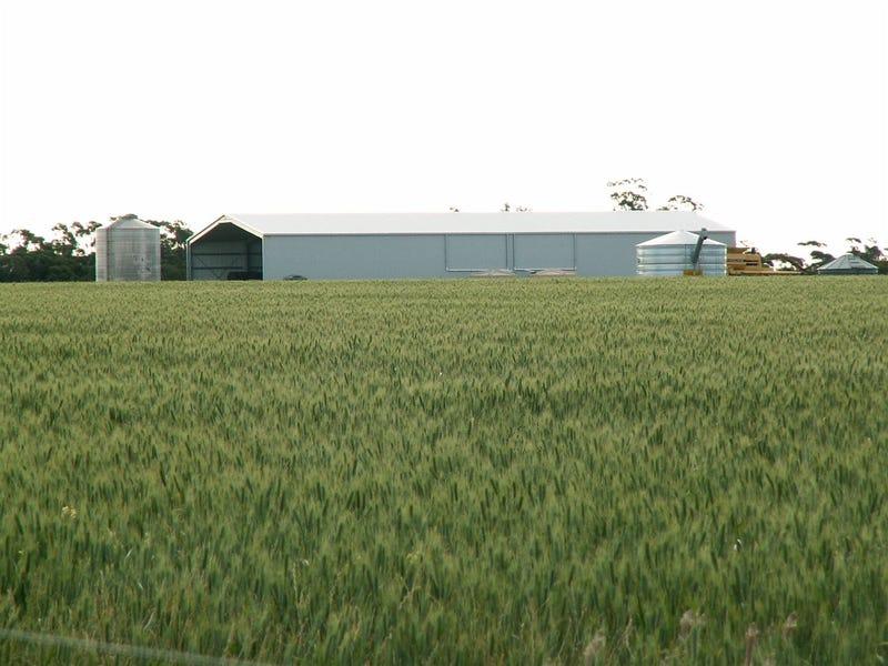 497 Dalgouring-Snake Soak Rd, Beacon, WA 6472