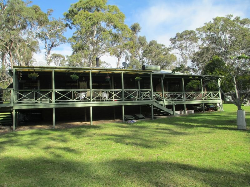 51 Ross Place, Bingie, NSW 2537