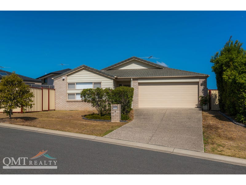 5 Flametree Crescent, Berrinba, Qld 4117