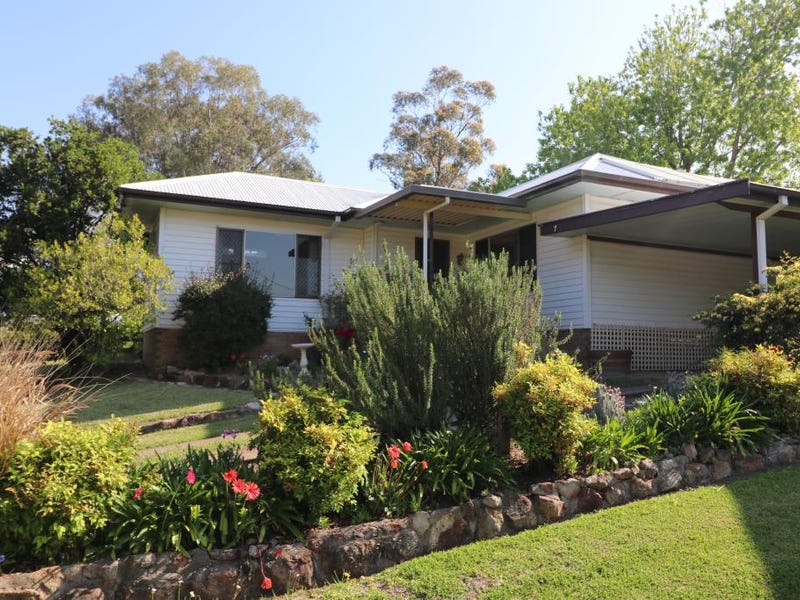 7 Newman Street, Muswellbrook, NSW 2333