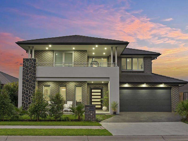 4 Lagoon Street, The Ponds, NSW 2769