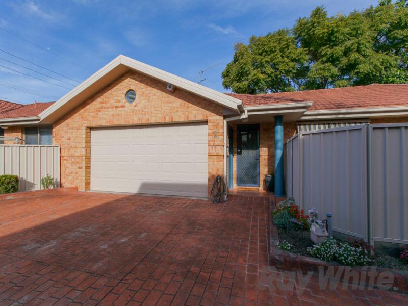 2/136 Broadmeadow Road, Broadmeadow, NSW 2292