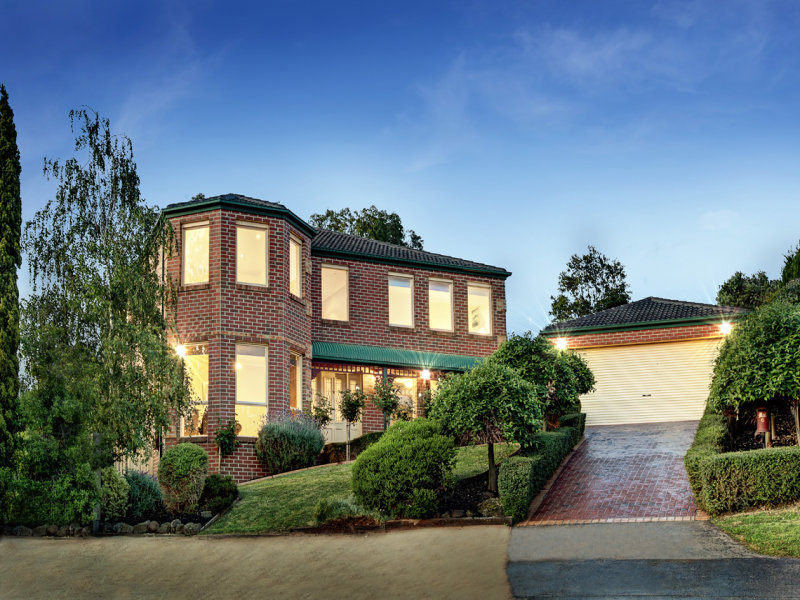 6 Parklink Place, Ringwood North, Vic 3134