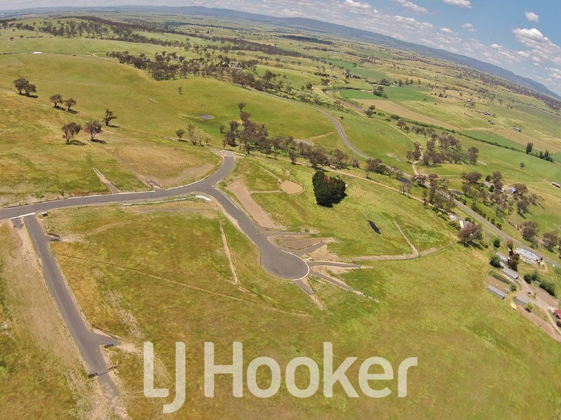 Lot 9 Croft Close, The Lagoon, NSW 2795