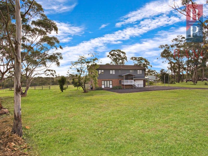 158 Pitt Town Road, Kenthurst, NSW 2156