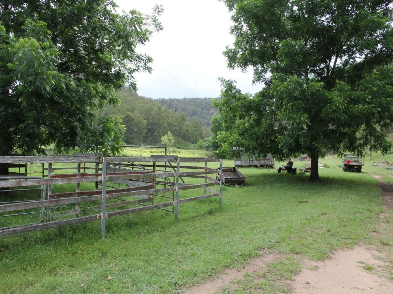 Lot 16 Perry's Crossing, St Albans, NSW 2775