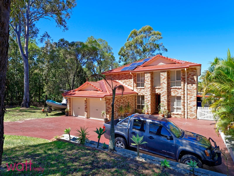 90 Barbour Road, Bracken Ridge, Qld 4017