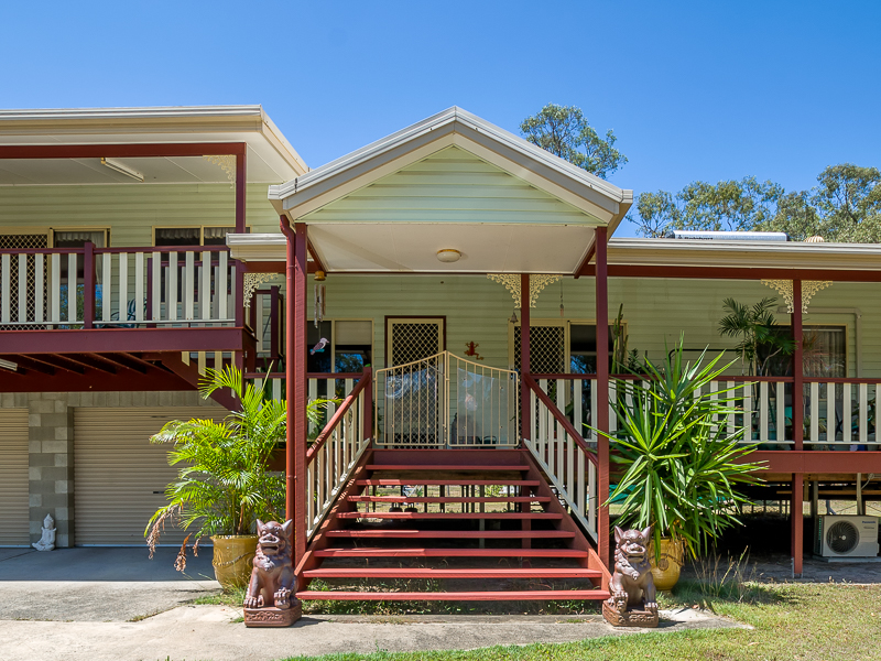 16 Barallen Close, Booral, Qld 4655