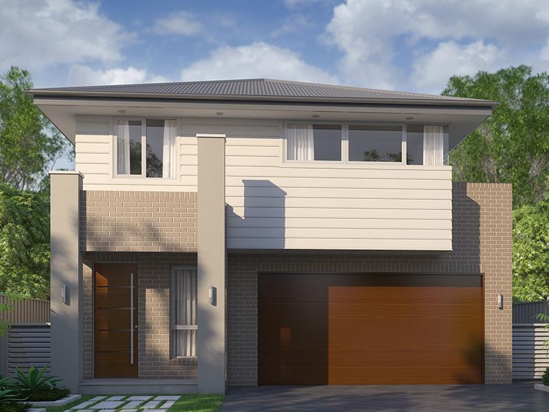 Lot 2061 Elderberry Street, Marsden Park, NSW 2765