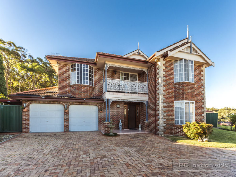 23 Brantwood Close, Lakelands, NSW 2282