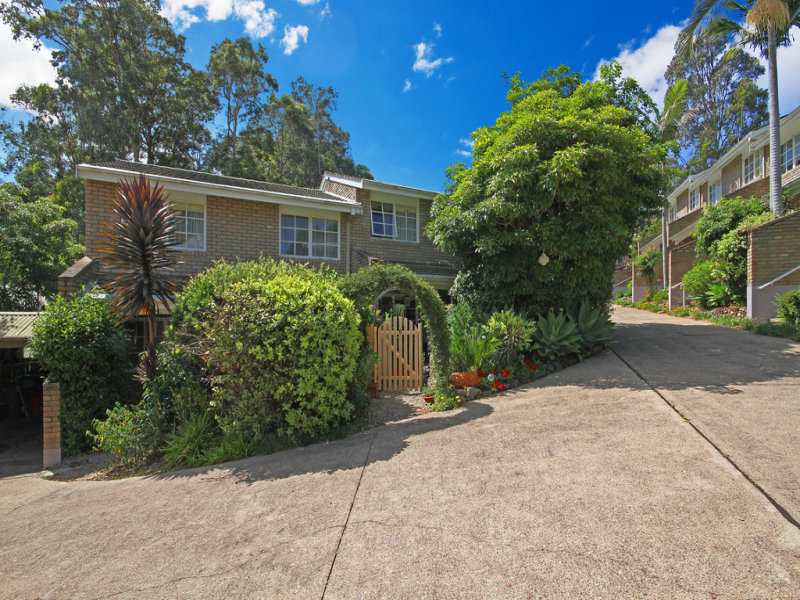 6/9 Beechwood Court, Sunshine Bay, NSW 2536