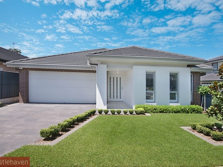 21 Dempsey Crescent, Kellyville, NSW 2155
