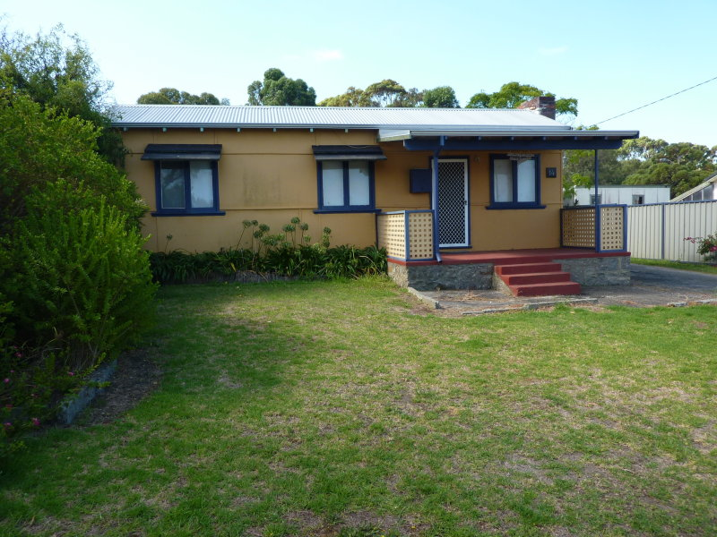 14 Edinburgh Road, McKail, WA 6330