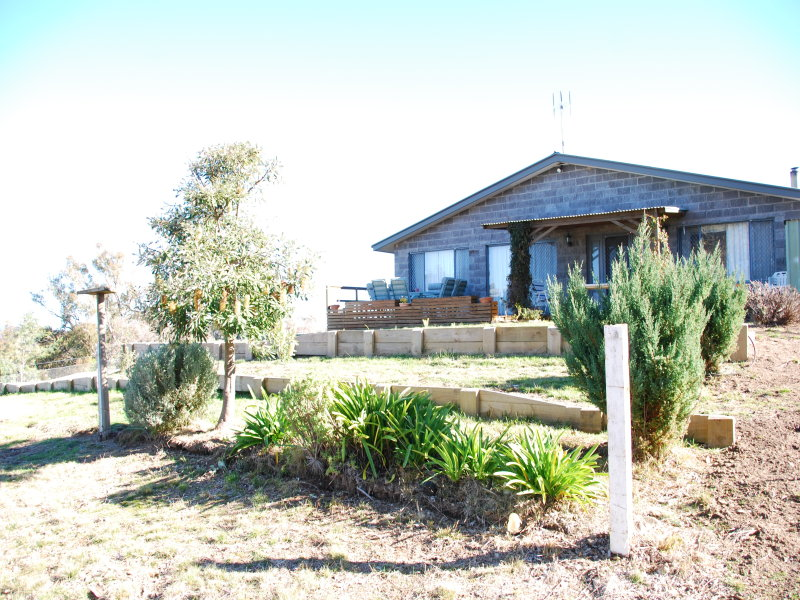 2812  Jingellic Road, Lankeys Creek, NSW 2644
