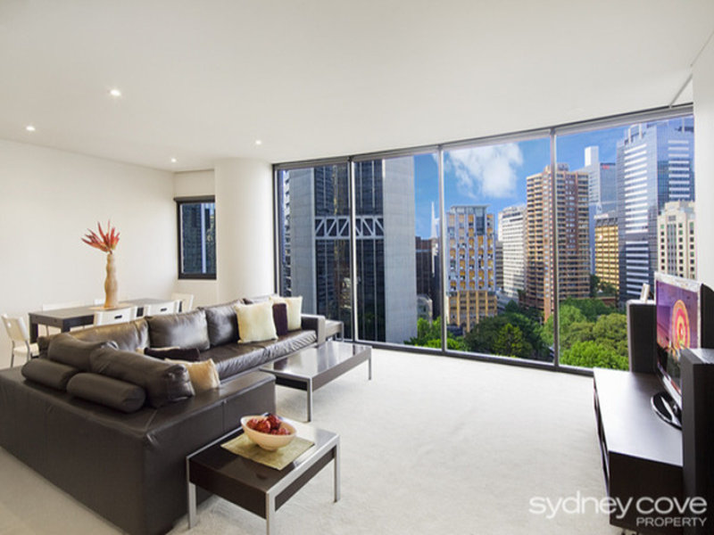 1206/129 Harrington Street, The Rocks, NSW 2000
