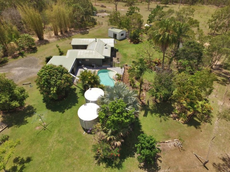 36 Paynes Road, South Kolan, Qld 4670