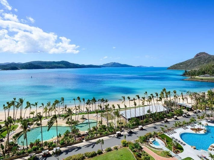 Whitsunday Apartment Resort Drive, Hamilton Island, Qld 4803