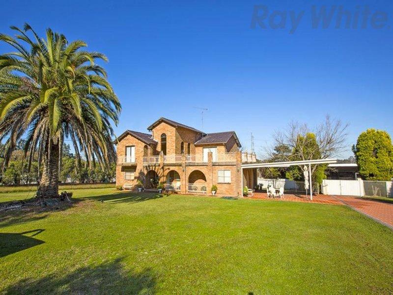 1285 Mamre Road, Kemps Creek, NSW 2178