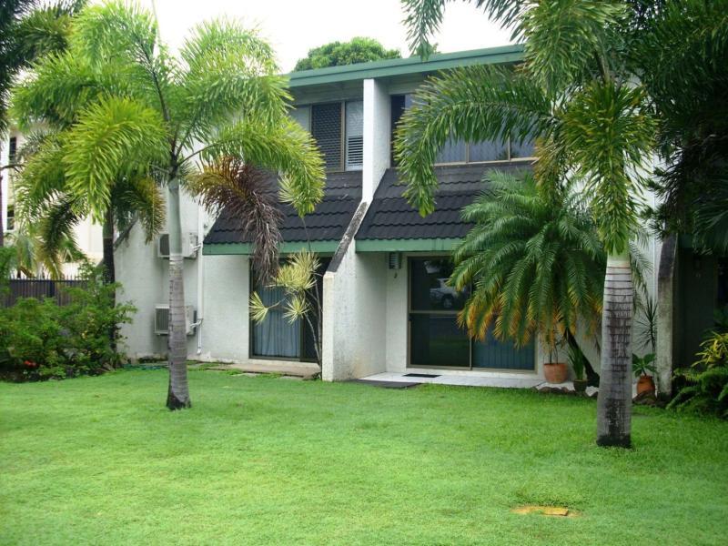 1/171 McLeod Street, Cairns North, Qld 4870