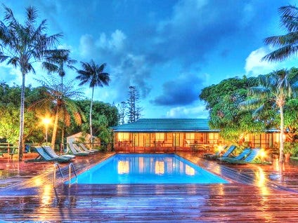 1 Prestigious Place, Norfolk Island