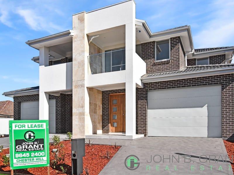 2/16 Highland Avenue, Bankstown, NSW 2200