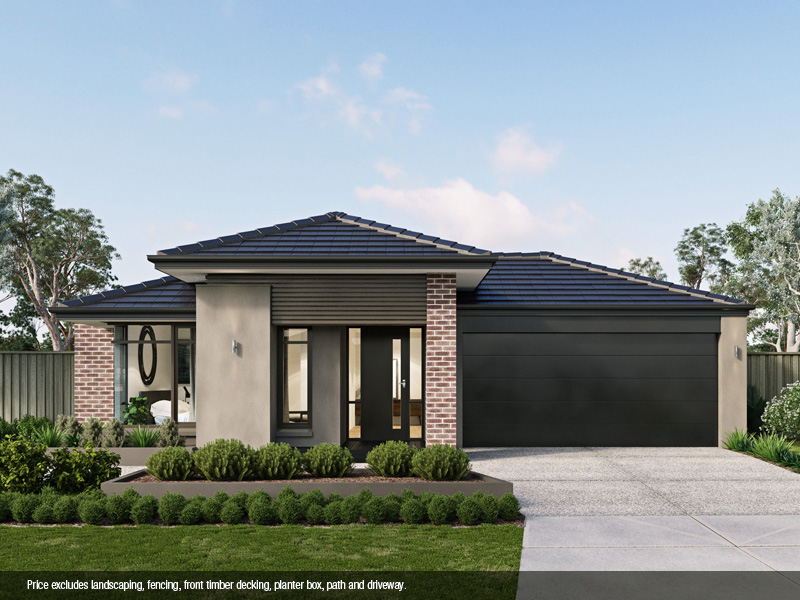 Lot 43 Hawkins Crescent, Mountain View estate, Lindenow South
