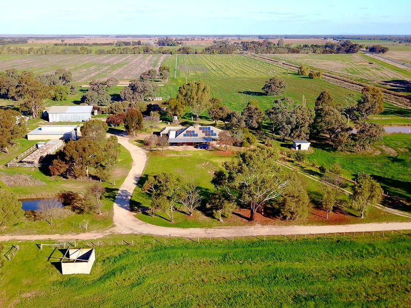 572 Loddon Valley Highway, Durham Ox, Vic 3576