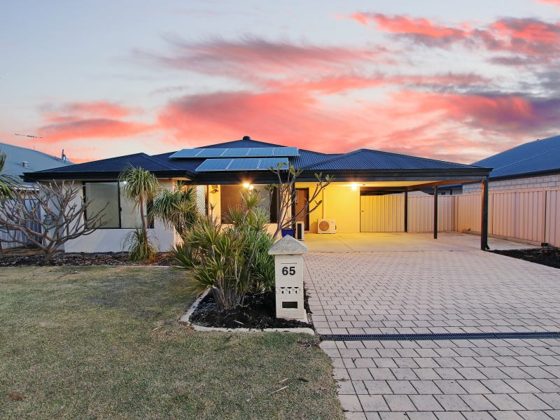 65 Sanctuary Drive, Bertram