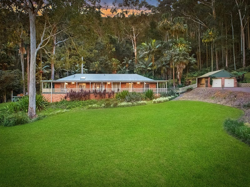 12 Rutherford Drive, Glenning Valley, NSW 2261