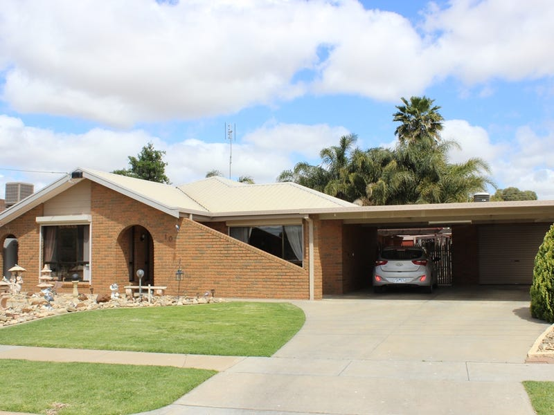 10 Logan Street, Swan Hill, Vic 3585