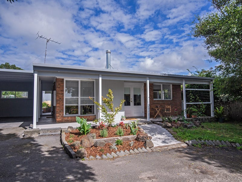 22 Dalyston-Glen Forbes Road, Dalyston, Vic 3992
