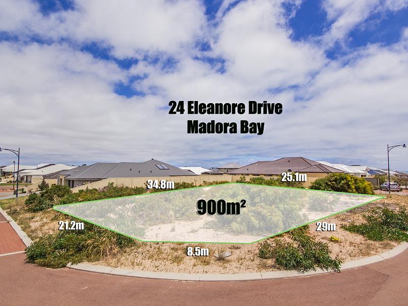 24 Eleanore Drive, Madora Bay, WA 6210