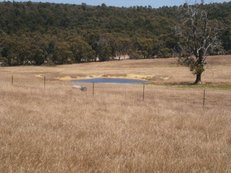 Lot 3544 Gibbs Rd, Boyup Brook, WA 6244