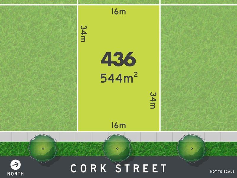 Lot 436, Cork Street, Alfredton, Vic 3350