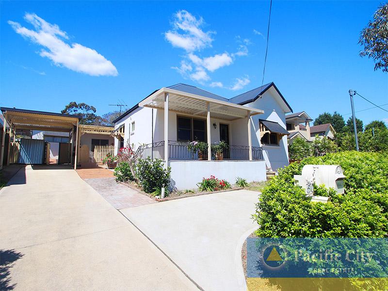 50 Western Crescent, Gladesville, NSW 2111