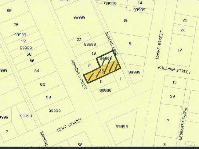 15 Manning Street, Tuncurry, NSW 2428
