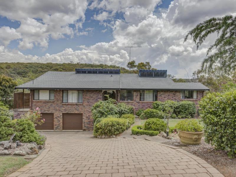 83 Muru Avenue, Winmalee, NSW 2777