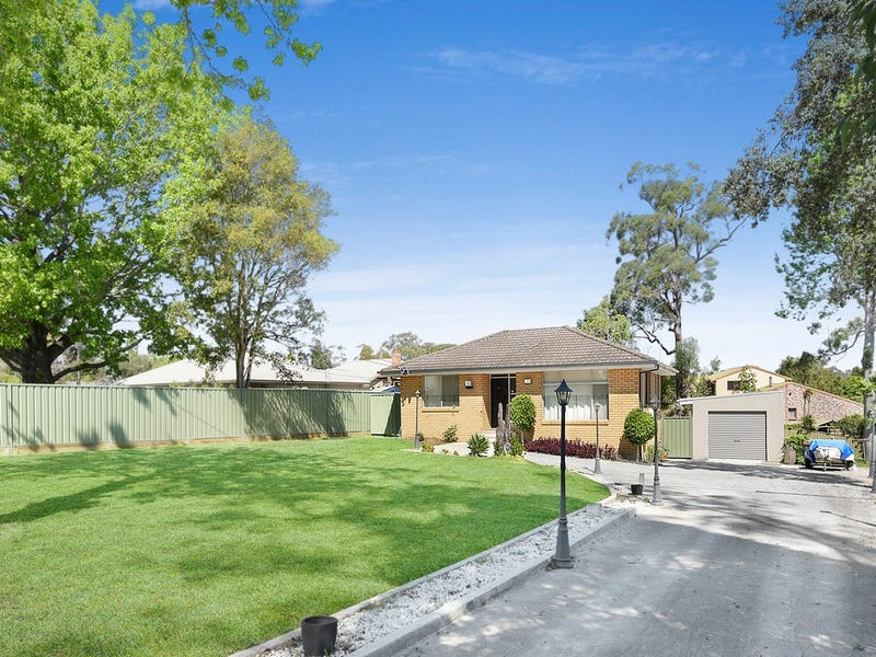 96 Great Western Highway, Blaxland, NSW 2774
