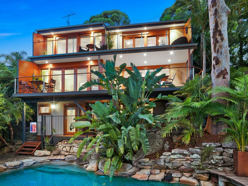 6 Mark Place, Bilgola Plateau, NSW 2107