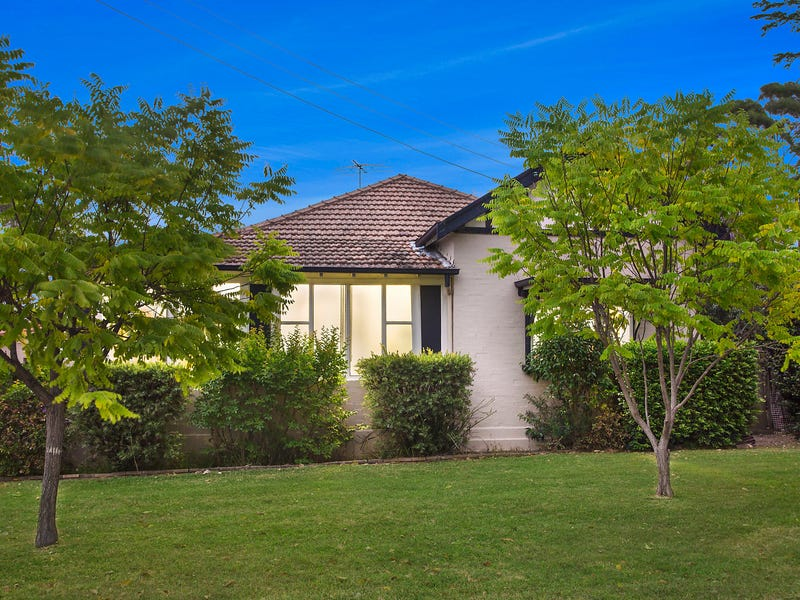 23 Epping Avenue, Eastwood, NSW 2122