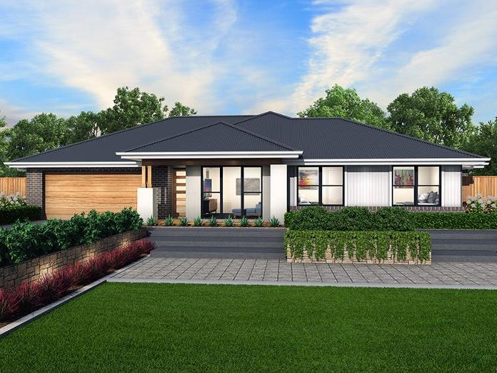 Lot 811 Corvina Circuit, Cliftleigh
