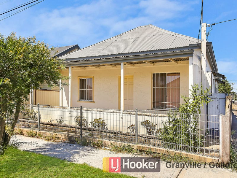22 Union Street, Granville, NSW 2142