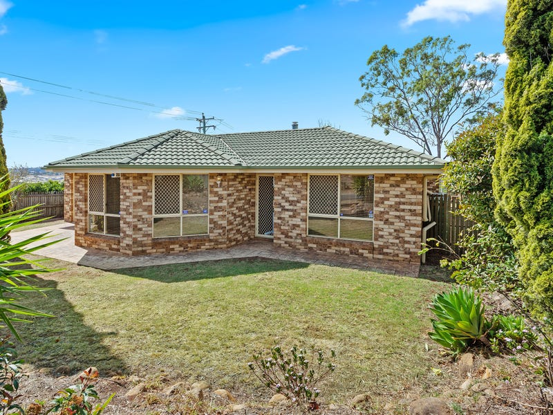 21 Maguire Court, Harristown, Qld 4350